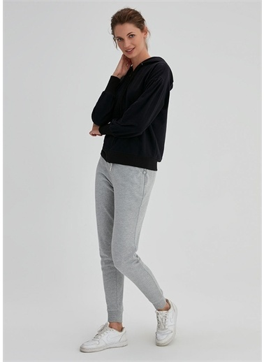 Dagi Pijama Üst Siyah